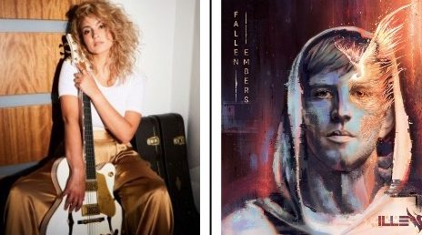 New Song: Tori Kelly & Illenium - 'Blame Myself'