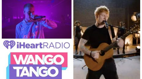 Did You Miss It? Ed Sheeran & Justin Bieber Rock 'Wango Tango' With 'Bad Habits,' 'Peaches,' & More