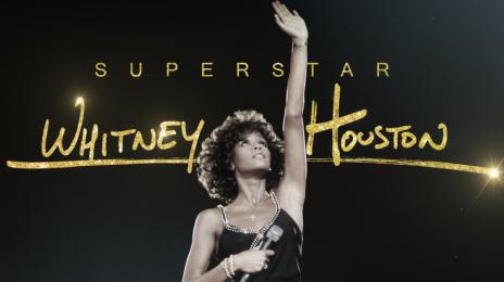 TV Trailer: Whitney Houston's ABC Primetime Special 'Superstar' [featuring Brandy, Chaka Khan]