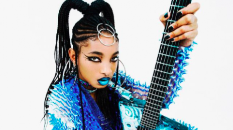 Willow Smith Earns First Multi-Platinum Single With 'Wait A Minute'