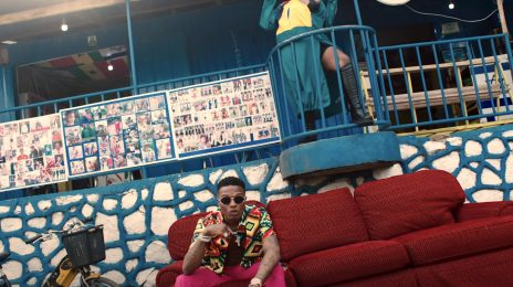 Wizkid Makes Billboard History As 'Essence (ft. Tems)' & 'Made In Lagos' Make Major Strides