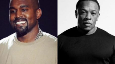 Kanye West Previews Dr. Dre Collaboration 'Glory'