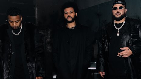 New Video:  Belly & The Weeknd - 'Die For It' (featuring Nas)