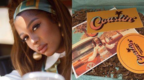 Victoria Monet Announces New Single 'Coastin'