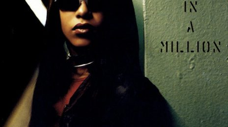 Billboard 200: Aaliyah's 'One in a Million' Album Hits Top 10 for the First Time EVER After Streaming Release