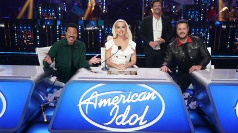 Katy Perry, Luke Bryan, Lionel Richie, & Ryan Seacrest Sign On to Return for 'American Idol' Season 20