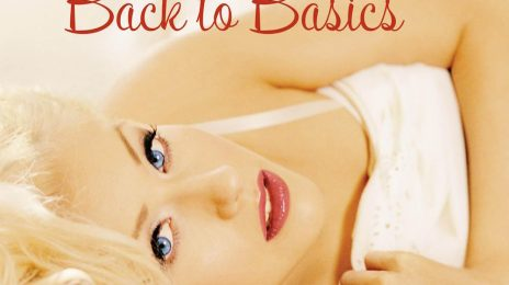 RIAA:  Christina Aguilera's 'Back to Basics' & 'Ain't No Other Man' Now at 2x Platinum