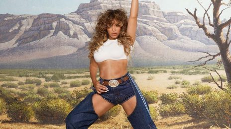 Beyonce Salutes Cowboys of Color in New Ivy Park Rodeo Campaign