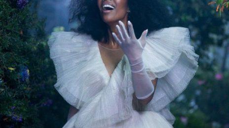 New Video:  Brandy - 'Starting Now'