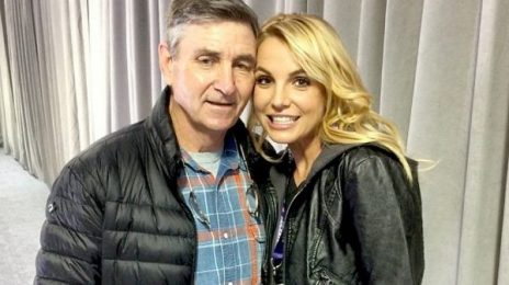 Breaking: Britney Spears' Father Jamie REMOVED as Conservator of Estate