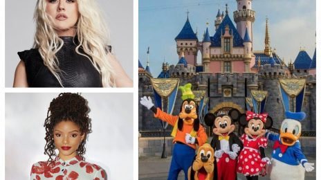 Christina Aguilera, Halle Bailey Among Performers Set for Disney World's 50th Anniversary TV Special