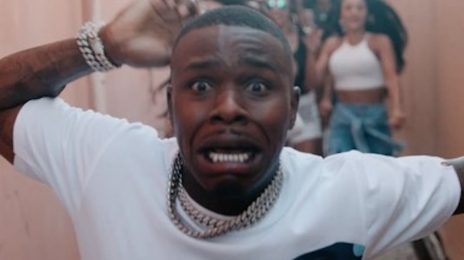DaBaby DROPPED From Governors Ball Festival Line-Up After Homophobic Remarks