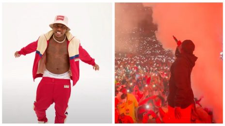 DaBaby Returns to the Stage at HOT 97's Summer Jam 2021, Addresses Homophobia Backlash