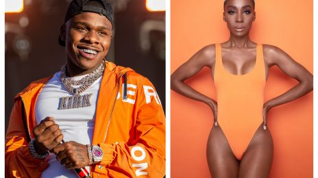 """Backlash! """"Pose"""" Star Angelica Ross Accused of Trying to 'Out' DaBaby in 'Suspect' Story"""