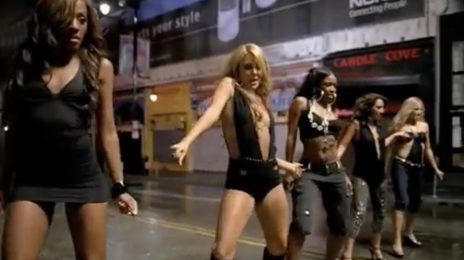 From The Vault: Danity Kane - 'Show Stopper'