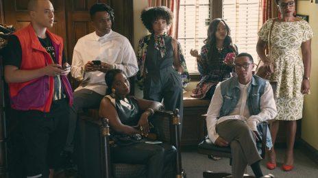 TV Trailer: 'Dear White People [Vol. 4]' [Final Season]
