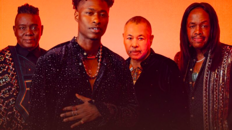 New Song: Earth, Wind & Fire - 'You Want My Love' (featuring Lucky Daye)