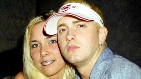 Eminem's Ex-Wife Kim Scott Hospitalized After Suicide Attempt