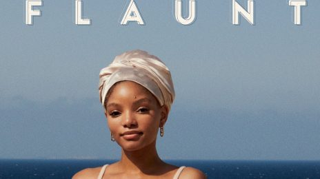 Halle Bailey Covers Flaunt / Talks 'The Little Mermaid' & More
