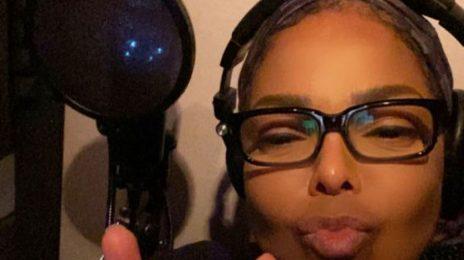 She's Coming! Janet Jackson Returns to the Studio