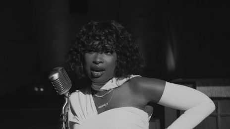 New Video: Jennifer Hudson - 'Here I Am (Singing My Way Home)'