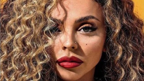 """Jesy Nelson: """"When I Was Struggling, I Didn't Feel There Was Anyone I Could Talk To"""""""