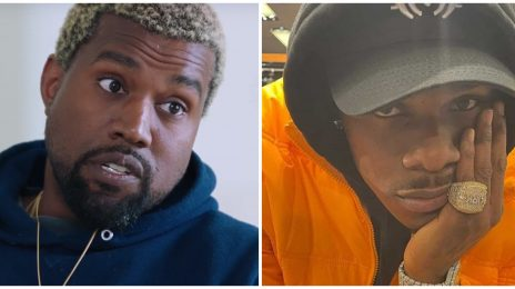 Kanye West Claims DaBaby Clearance Issue is Delaying 'Donda' Album Release