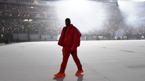 Billboard 200: Kanye West's 'Donda' Debuts at #1 with 2021's Biggest First-Week Sales