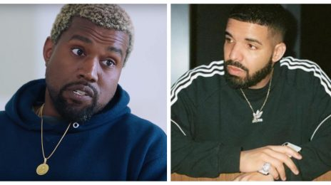 Kanye West Appears to Slam Drake in Shared Text
