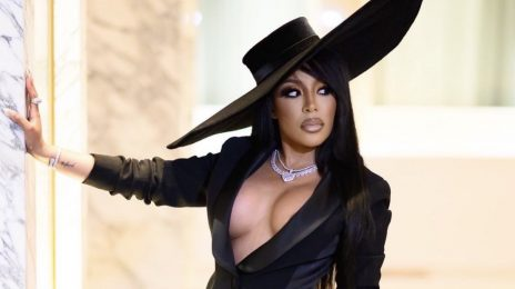 """K. Michelle Joins OnlyFans: """"Haters Don't Deserve My New Content"""""""