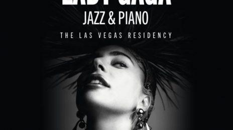 Lady Gaga Announces Return of Las Vegas Residency