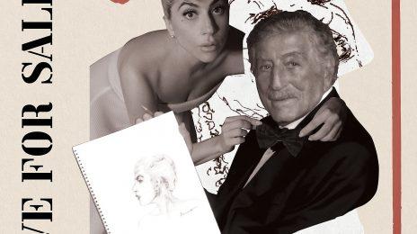 New Song: Lady Gaga & Tony Bennett - 'Love For Sale'