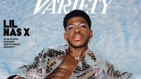 """Lil Nas X Spills on Becoming """"A Self-Made Legend,"""" Finding Love, & Hiring More Security After 'Montero (Call Me By Your Name)'"""