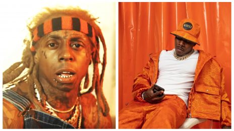 Lil Wayne Weighs in On Today's Rappers & DaBaby's Backlash: 'That's the Power of Social Media'
