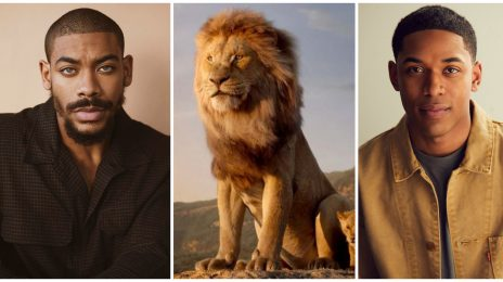 'The Lion King' Prequel Casts Its Lead Stars, Production Officially Underway