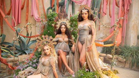 Listen: Little Mix Preview New Single 'Love (Sweet Love)'
