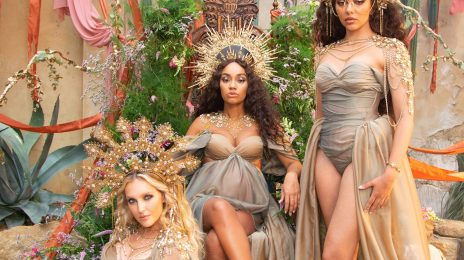 Little Mix Announce New Single 'Love (Sweet Love)'