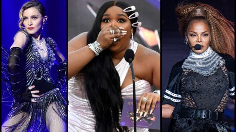 Madonna Stans Slam Lizzo For Claiming Janet Jackson is Queen of Pop