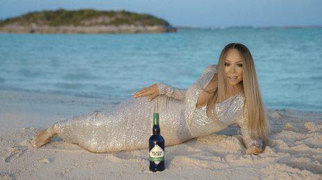 Mariah Carey Launches New Beverage Black Irish