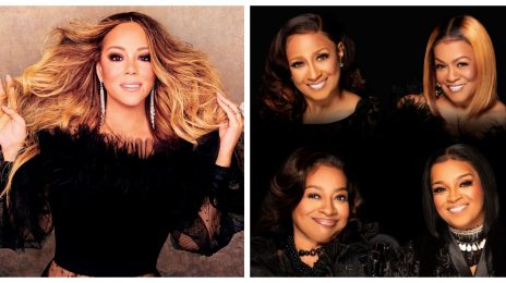 Clark Sisters Reveal Mariah Carey Collaboration On the Way