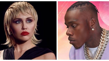 """Miley Cyrus Slams Cancel Culture / Offers to Help DaBaby """"Learn"""" Error of Ways After Homophobia Scandal"""