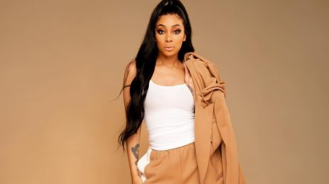Monica Confirms Completion of R&B Album, Announces Country Album