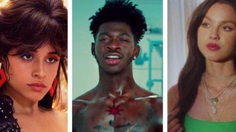 MTV VMAs 2021: Lil Nas X, Camila Cabello, Olivia Rodrigo, Lorde, & More To Perform
