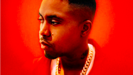 The Predictions Are In! Nas' 'King's Disease II' Set To Sell...