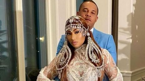Nicki Minaj & Husband Kenneth Petty Sued by His Attempted Rape Victim for Intimidation & Harassment