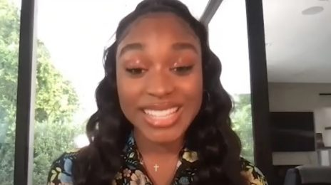 Normani Teases 'Wild Side' Live Performances & Dishes On Debut Album
