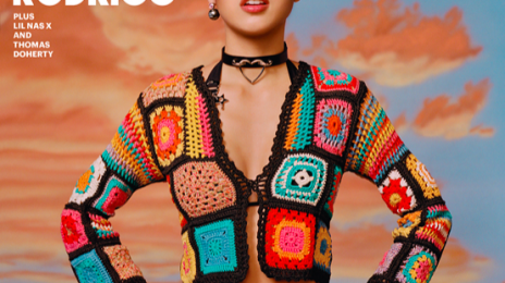 Olivia Rodrigo Covers Variety / Talks 'Sour,' Taylor Swift, & More