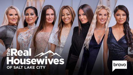 Explosive Trailer: 'Real Housewives of Salt Lake City' [Season 2]
