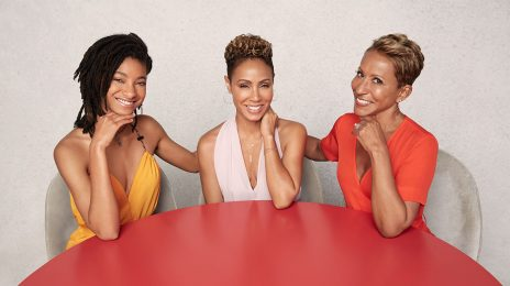 'Red Table Talk' Signs Huge Deal With iHeartMedia to Launch Podcast Audio Network