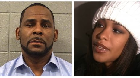 R. Kelly Trial: Singer Confessed Aaliyah Was PREGNANT, Tour Manager Testifies